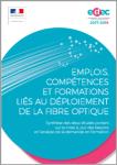 Emplois, compétences et formations liés au déploiement de la fibre optique