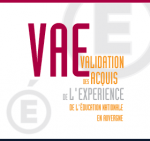 Dispositif Académique de Validation de l'Expérience de Clermont